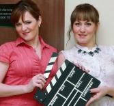Компания Киногород - за три минуты об экономике России